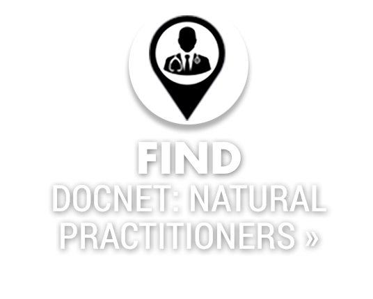 Find Natural Practitioners
