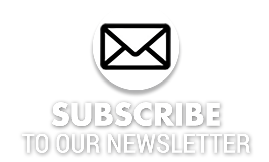 Subscribe to our newsletter marketing icon