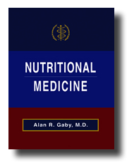 Time for a Paradigm Shift: Nutritional Medicine