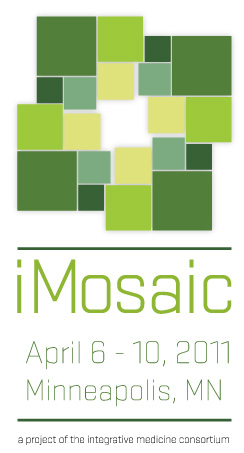 ANH Panel Discussion at iMosaic Conference