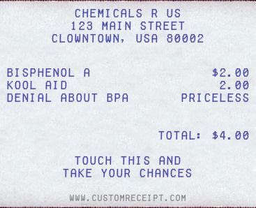 BPA in Cash Register Receipts Still Poisoning Americans—and the Government Won't Do Anything About It