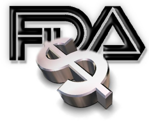 House Cuts FDA Budget by $285 Million!