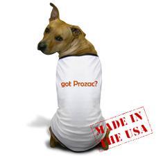 prozac dog