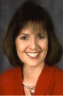Deborah Ray, MT (ASCP), ANH-USA Vice President