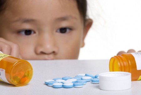 children drugs