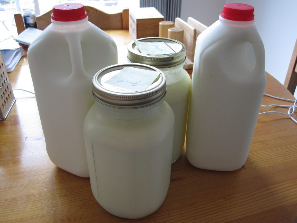 "Profoundly Flawed Study Used as Basis for CDC's New Report on Supposed ""Dangers"" of Raw Milk"