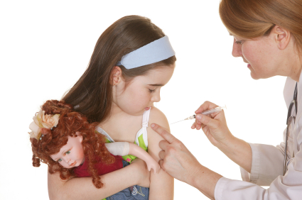 Vermont Legislature Battles over Vaccines