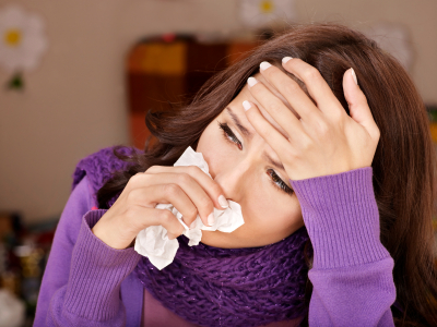 Flu Shot May Be GIVING People the Flu!