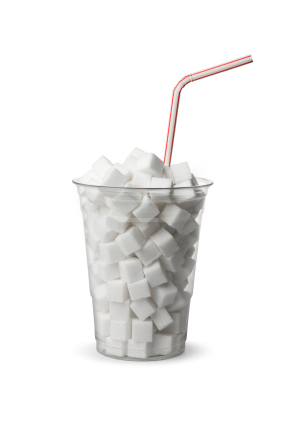 Action Alert: Artificial Sweeteners Contribute to Diabetes