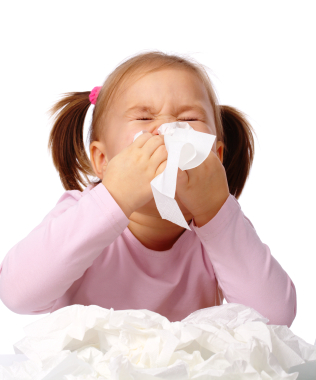 Seasonal Allergies Are Getting Worse Every Year