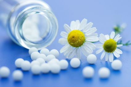Homeopathy Under Attack in California