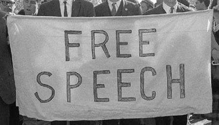 Free Speech Win in Federal Court