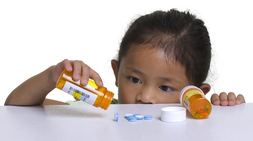 Medicaid is Drowning Our Kids in Toxic Psychiatric Drugs!