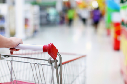 What If Grocery Stores Were Run Like Healthcare?