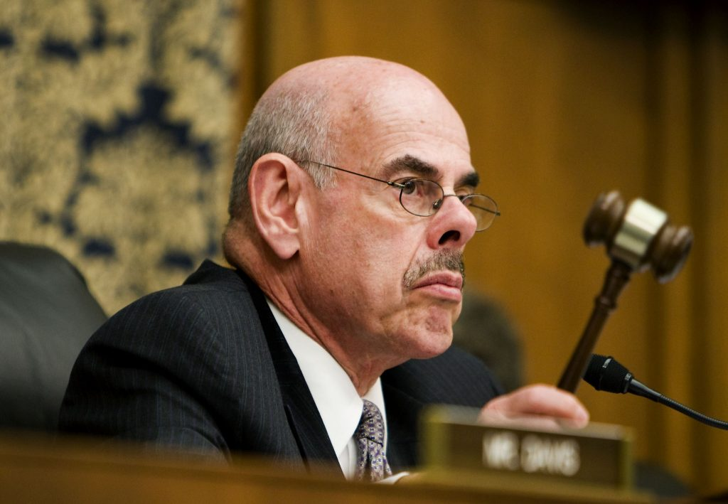 Powerful Anti-Supplement Congressman Henry Waxman Retires