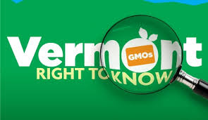 Vermont Passes No-Strings-Attached GMO Labeling Law!