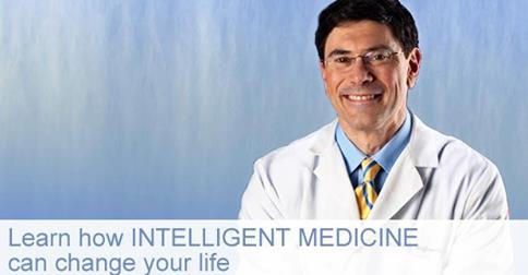 ANH on Intelligent Medicine