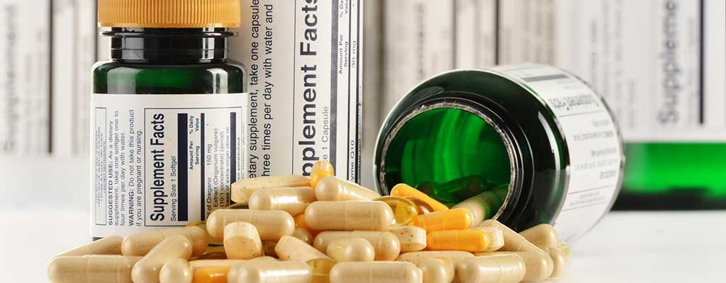 When Is a Dietary Supplement Not a Dietary Supplement?