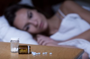 "Sleeping Pills So Dangerous There's Now an ""Ambien Defense"""