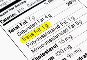 The Trans Fat Ban that Never Was