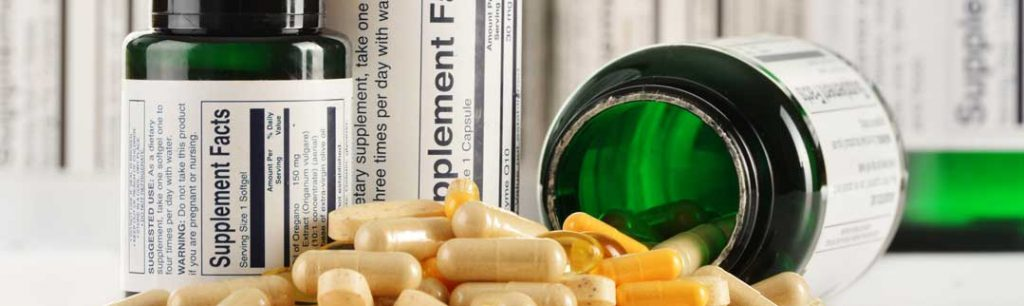 Which Supplement Companies Are Recommended by Experts? | The