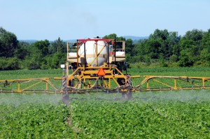 Action Alert: Ban Fracking Water on Crops