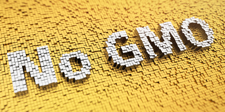 Feds Loosen GMO Rules