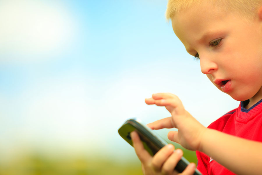 Wi-Fi Especially Dangerous for Young Children—Cell Phones Too