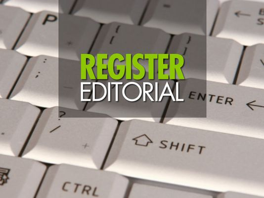 Des Moines Register Editorial: Dietetics Board Warned