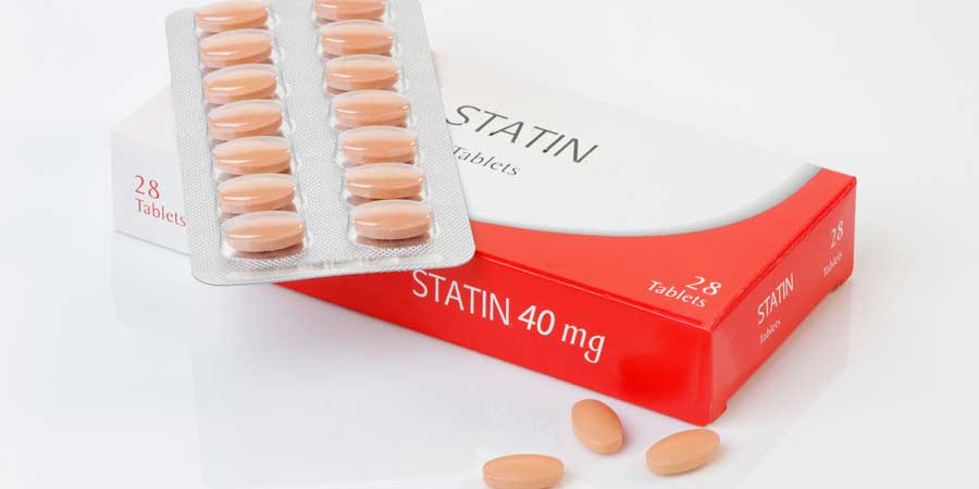 Statins Work…for Less Than Half of Patients