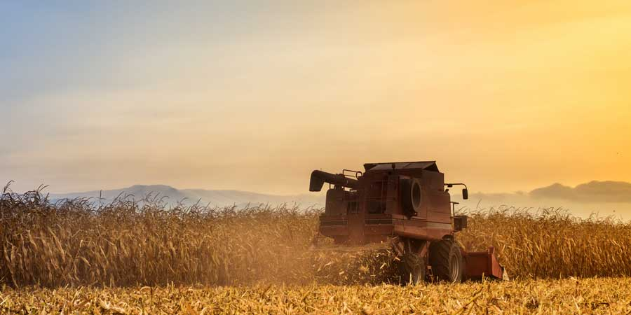 Monsanto's Spy Software to Control the Entire Agriculture Market
