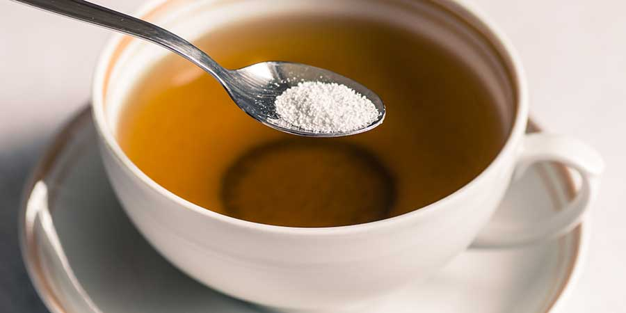 Artificial Sweeteners Contribute to Diabetes