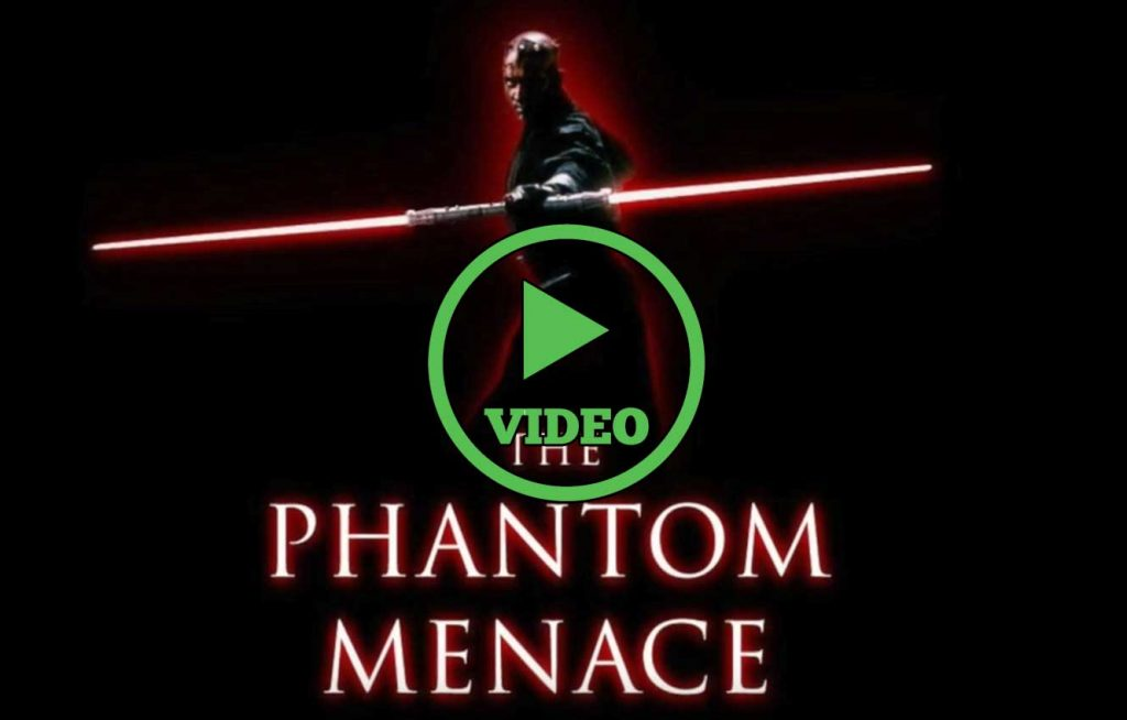 Rise of the Phantom Menace