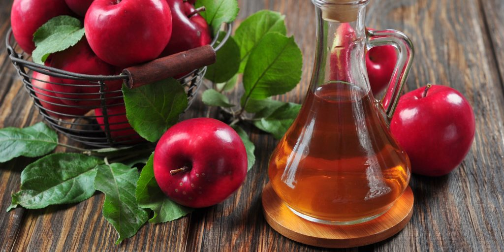 Vinegar for a Leaner, Longer Life:  The Work of D.C. Jarvis, MD