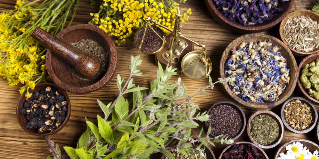 Even More Natural Medicines Are Now at Risk