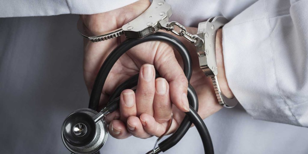 Why Are All Doctors Being Threatened With Jail…