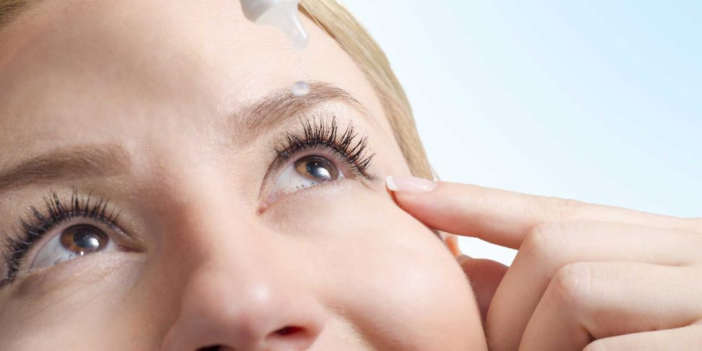 """""""Dry Eyes"""": Treat the Cause, Not the Symptoms"""