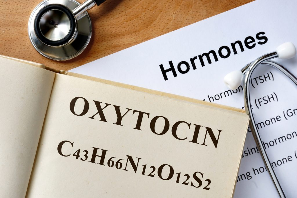 Should Oxytocin Be a Daily Part of Your Bioidentical Hormone Replacement Program?