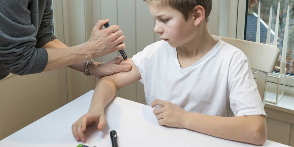 Effective then, Effective Now:  Cut A Child's Risk of Type 1 Diabetes by 80%