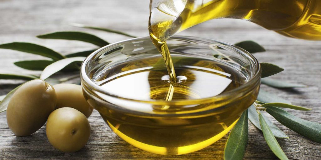 Fake Olive Oil in Your Kitchen?