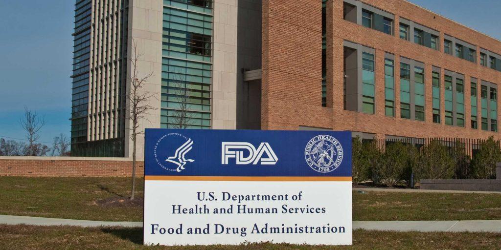 Trump MAY Be Shaking Things Up at the FDA