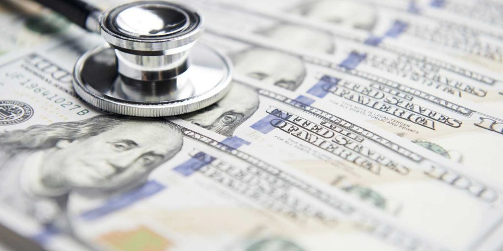 Health Care Swindle: What Is Your Medical Bill Concealing?