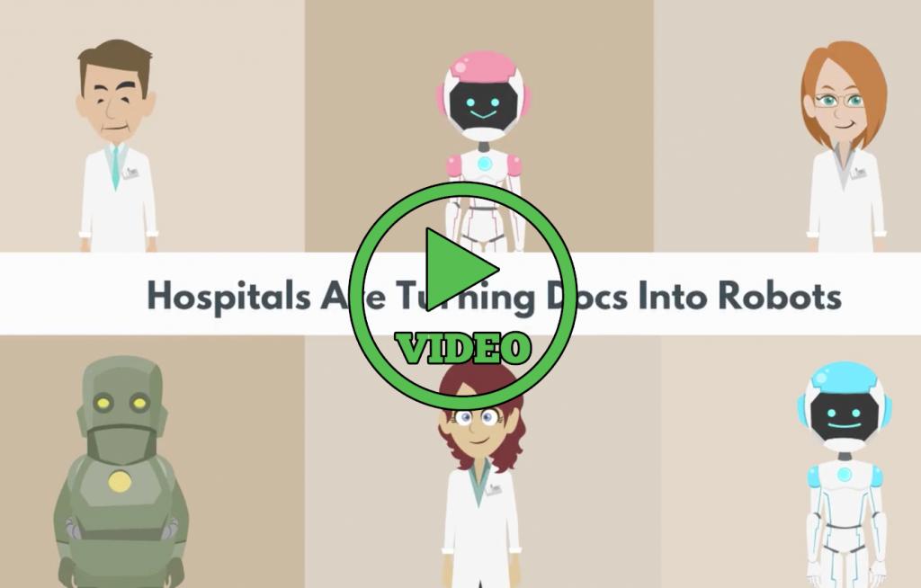 Robotic Medicine