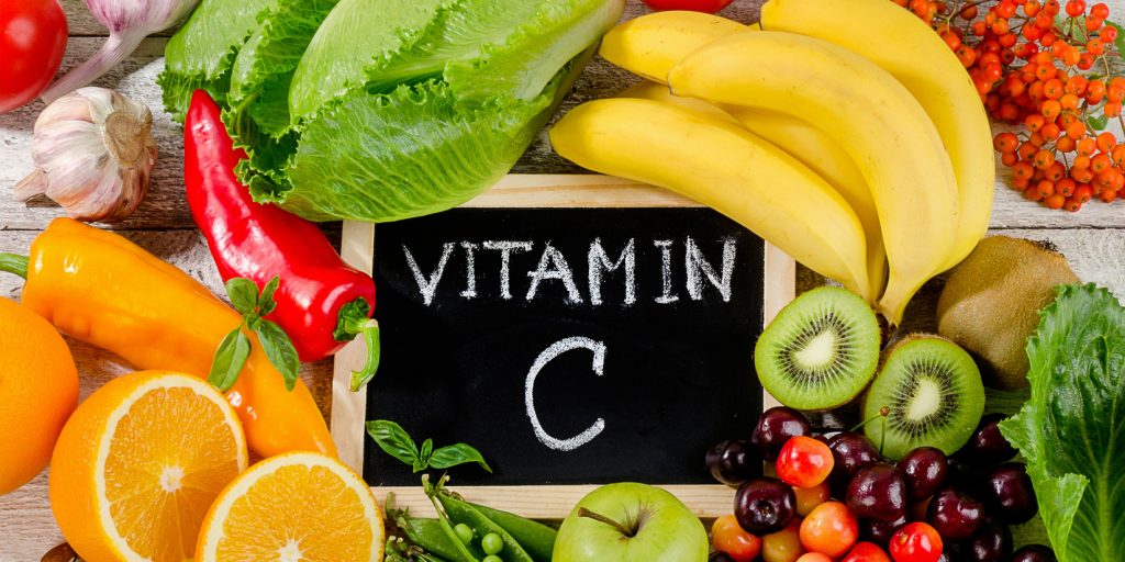 A Genetic Defect We All Share—The Human Need for Vitamin C