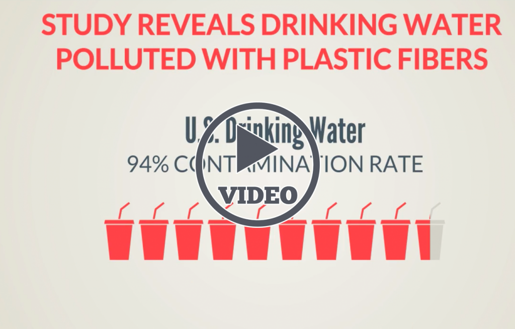 Are You Drinking Plastic?