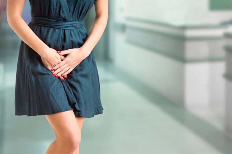 Dr. Rebecca Boyd- Relieve Bladder Pain Now!