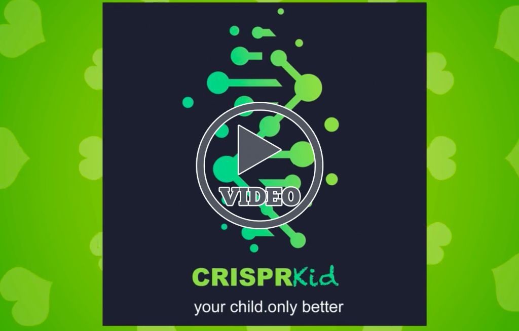 Do You Want a CRISPR Baby?
