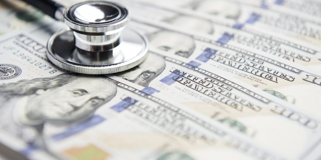 A Bill to Make Your Healthcare Charges Clearer