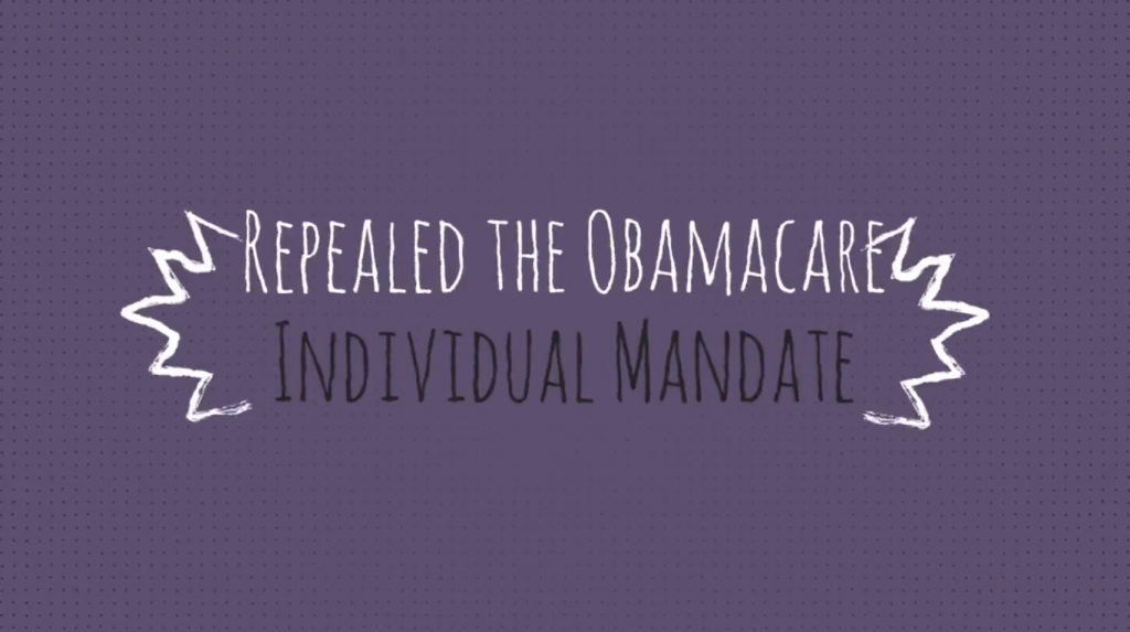 Think the Individual Mandate Was Repealed? Think Again!