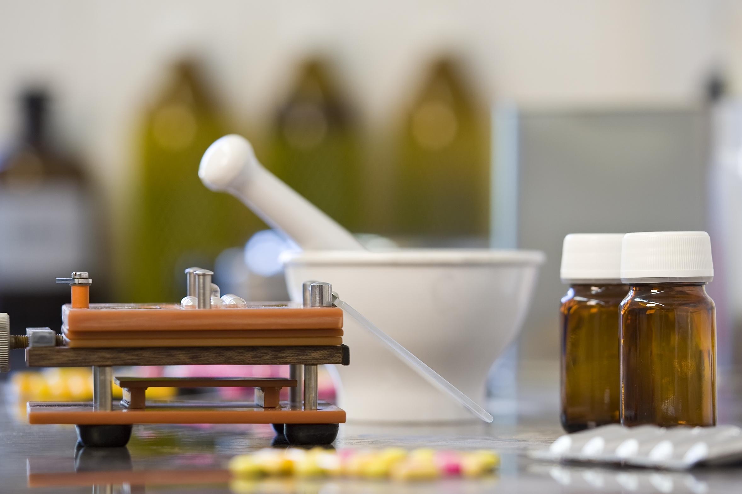 Help Save Customized Natural Medicines